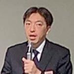 東京国税局大井政光課長補佐の写真